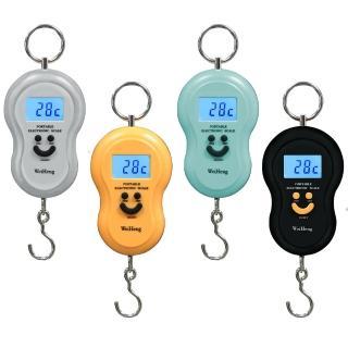 家用手提/吊掛式電子吊秤(WH-A/電子秤/手提秤/行李秤)