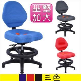 《寶貝》專利坐墊加大兒童成長椅-3色/免組裝
