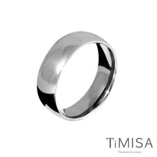 【TiMISA】純愛 純鈦戒指