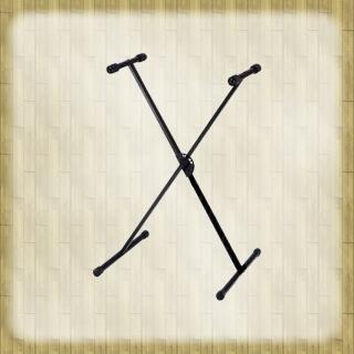 【非凡樂器館】YHY單叉型電子琴架(KB211)