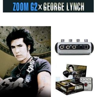 【非凡樂器館】ZOOM吉他綜合效果器(G2G)