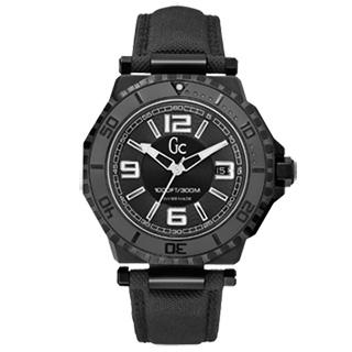 【Gc】龐德爵士尊爵日期腕錶(白 X79011G2S)