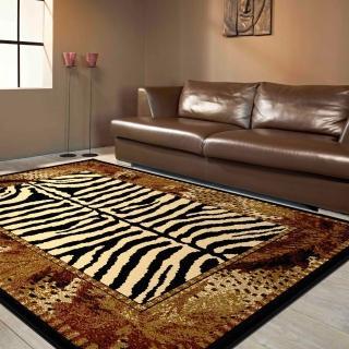 【范登伯格】艾美樂狂野個性地毯(150x220cm)