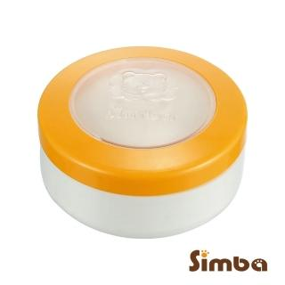 【小獅王辛巴】雙層造型粉撲盒