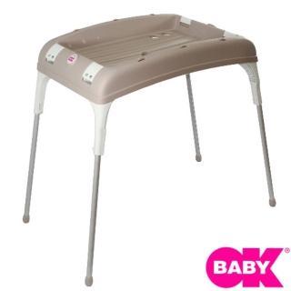 【OKbaby】嬰兒澡盆專用摺疊架