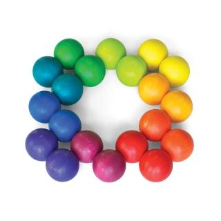【PlayableART】藝智彩色球