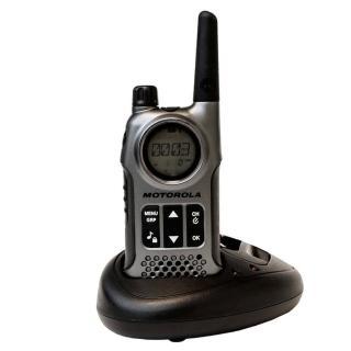 【MOTOROAL】免執照無線電對講機 TLKR T8