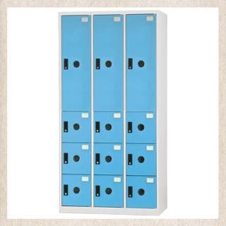 【時尚屋】DJ多用途塑鋼製辦公置物櫃(10-4)