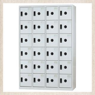 【時尚屋】DJ多用途塑鋼製置物櫃(14-10)