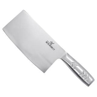 【金門金永利鋼刀】鋼柄剁刀(B1-1)