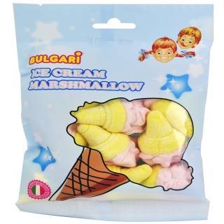 【寶格麗】大冰淇淋棉花糖(105g)