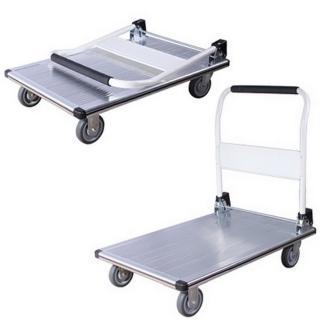 【COLOR】鋁製折疊手推車(300kgs)