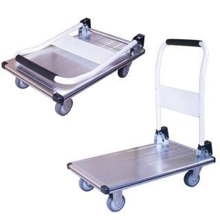 【COLOR】鋁製折疊手推車(200kgs)