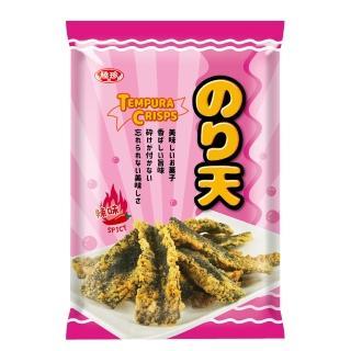 【小浣熊】天婦羅海苔(辣味)