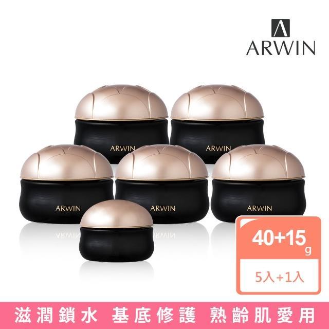 ARWIN雅聞 肌原新生修護抗老全能精質霜(M)