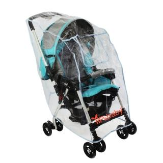 【Yip baby】開窗型推車專用防風雨罩