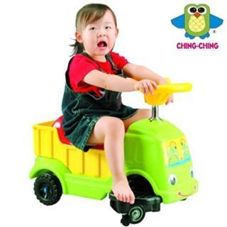 【親親Ching Ching】卡車扭扭車