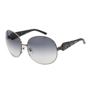 【ESCADA】-時尚太陽眼鏡(黑色)