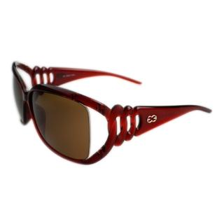 【ESCADA】-時尚太陽眼鏡(共2色)