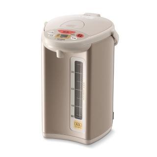 【象印】微電腦4L四段保溫設定電動給水熱水瓶(CD-WBF40)