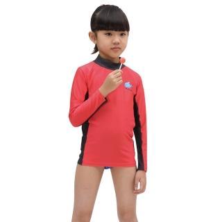 【≡MARIUM≡】兒童半身水母衣-粉紅(MAR-2810)