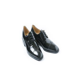 【ALAIN DELON】時尚名流百搭紳士皮鞋M1210(2色)
