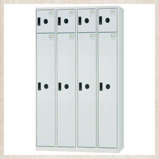 【時尚屋】DJ多用途塑鋼製辦公置物櫃(13-10)