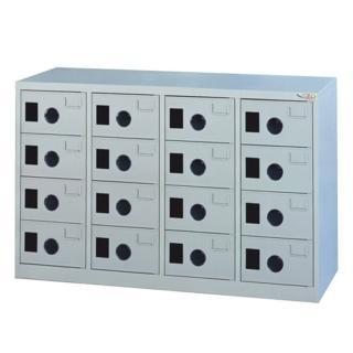 【時尚屋】DJ多用途塑鋼製辦公置物櫃(26-1)