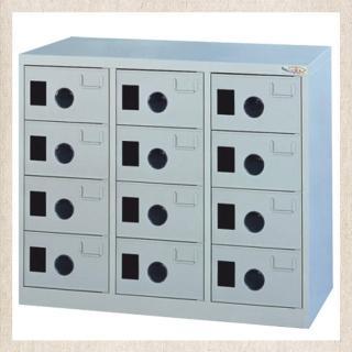 【時尚屋】DJ多用途塑鋼製辦公置物櫃(25-1)