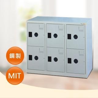 【時尚屋】DJ多用途塑鋼製辦公置物櫃(25-7)
