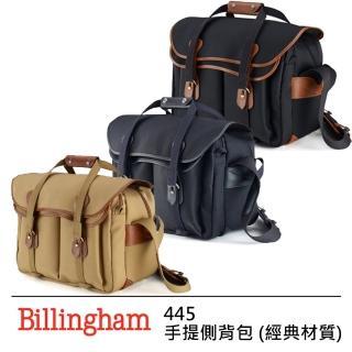 【Billingham 白金漢】445 手提側背包