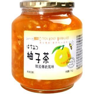 【Argo】韓國蜂蜜柚子茶(1kg)