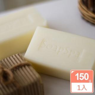 【SoapSpa】天然椰子護手洗衣皂(150G 1入)