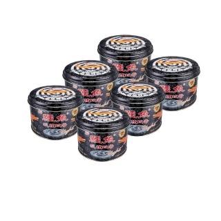 【鱷魚】New淡煙蚊香(30卷x6盒)