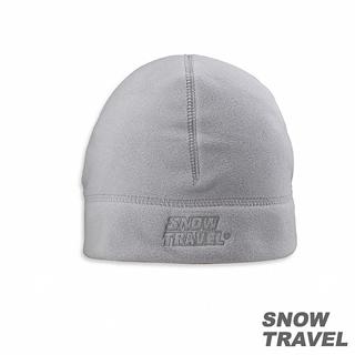 【SNOW TRAVEL】WINDBLOC防風保暖透氣帽(銀色)