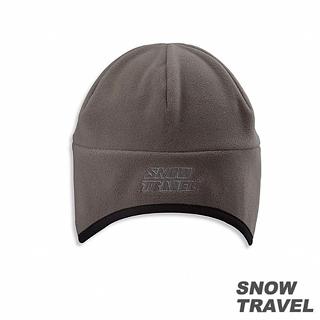 【SNOW TRAVEL】 WINDBLOC防風保暖遮耳帽(灰色)