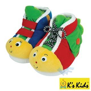 【Ks Kids】歡樂學習小鞋(肢體發展系列)