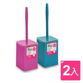 【卡樂富】高雅浴廁清潔刷組(2入)