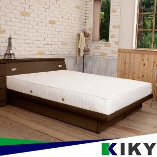 ~KIKY~莉莎 掀床組 雙人5尺^(床頭箱 掀床^)