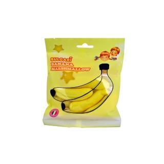 【寶格麗】大香蕉棉花糖(105g)