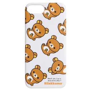【San-X】San-X 懶熊 iPhone 5 手機保護殼。懶熊悠閒