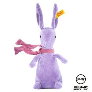 【STEIFF德國金耳釦泰迪熊】Crazy Rabbit 瘋狂兔(寵物樂園)