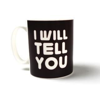 【賽先生科學】I WILL TELL YOU 愛情來了感溫變色杯