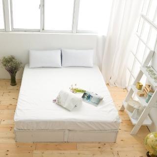 【A-nice】3M 防水全包式加高保潔墊-枕套一對(只含枕頭套一對/專利認證)
