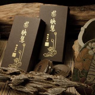 【法藏沉香】青州沉香-映惠2小時盤香(3盒入)