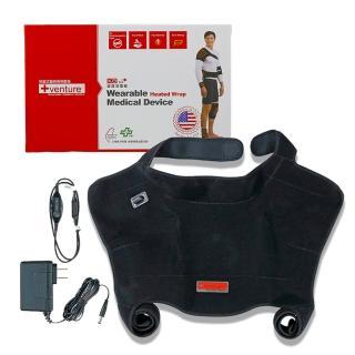【美國+venture】低電壓熱敷肩頸(KB-1250)