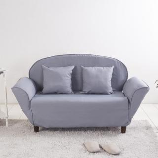 【伊登沙發床】『艾略特』雙人沙發床