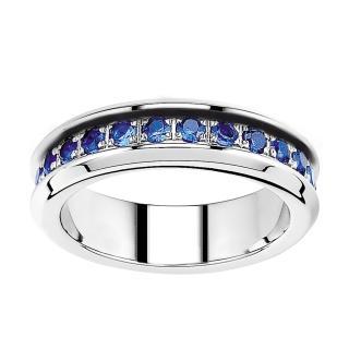 【ROYAL DAMON羅亞戴蒙】『陽光的藍』戒指