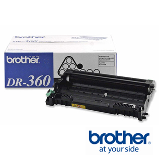 【Brother】DR-360 原廠感光滾筒