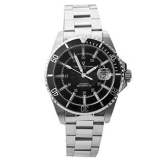 【Valentino范倫鐵諾】夜明珠氚氣機械錶 范倫鐵諾 手錶 藍寶石鏡面(玖飾時尚NE609)